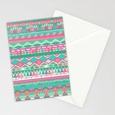 Summer doodle #2 Stationery Cards