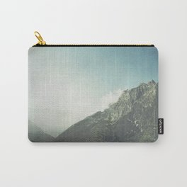 Valley Morning - Lombardy- Italy Carry-All Pouch