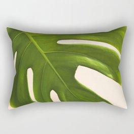 Verdure #9 Rectangular Pillow