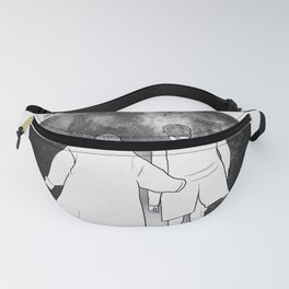 Our walk'n way. Fanny Pack