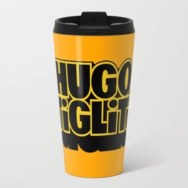 Hugo Stiglitz Travel Mug