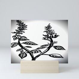 Basil Mini Art Print