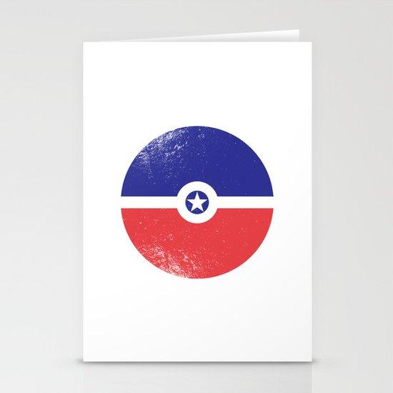 I Choose Stationery Cards