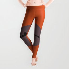 Quicksand Leggings