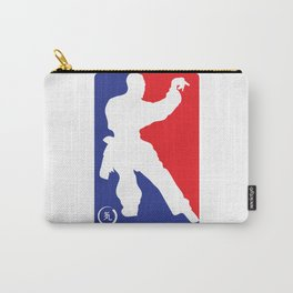 World Mantis Brotherhood Carry-All Pouch