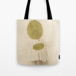 Baby Constellation Tote Bag