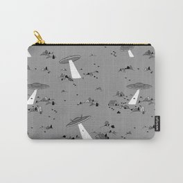 Abduction Party Carry-All Pouch