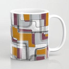 City Traffic Puzzle I Coffee Mug
