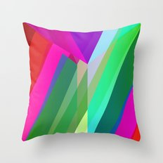 Cefuroxima Throw Pillow