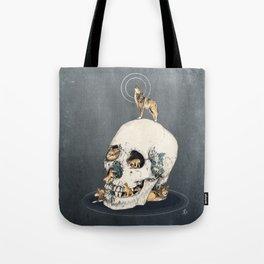 WOLFPACK Tote Bag