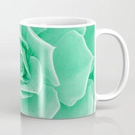 Minty succulent Coffee Mug