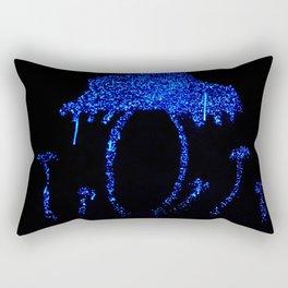 Shrooms Rectangular Pillow