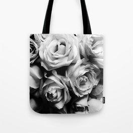Roses Squad Goals Tote Bag