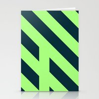 code Stationery Cards featuring Code by Angus Geidesz