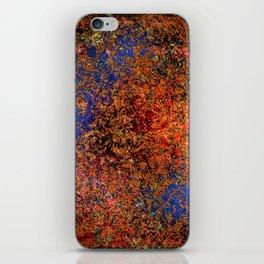 Untitled 2018, No. 3 iPhone Skin