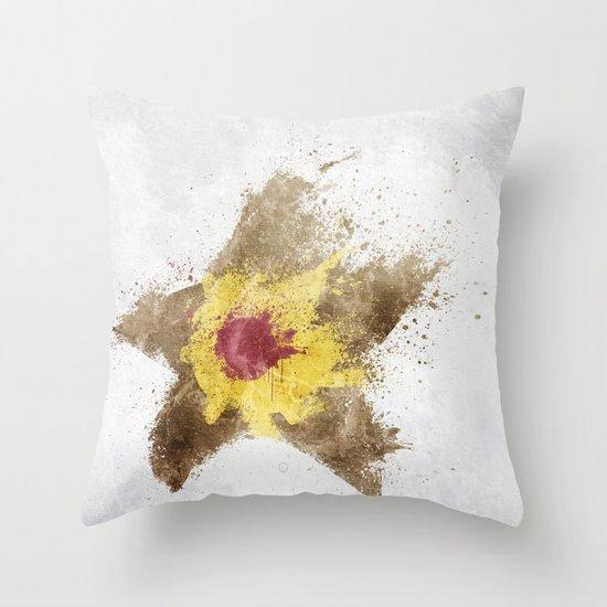 #120 Throw Pillow