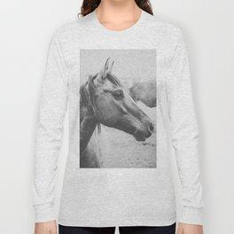 Wild Heart, No. 3 Long Sleeve T-shirt