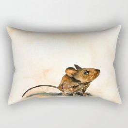 MOUSE#1 Rectangular Pillow