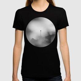 Blurred view T-shirt