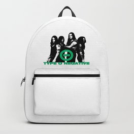 Type of Negative Backpack