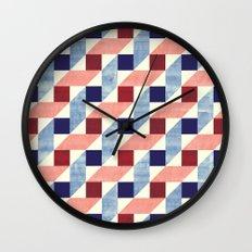 Lightly Bauhaus Wall Clock