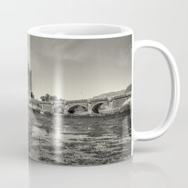The Island Castle Coffee Mug