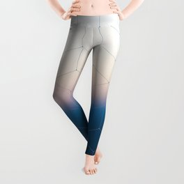 Measuring gravity Leggings