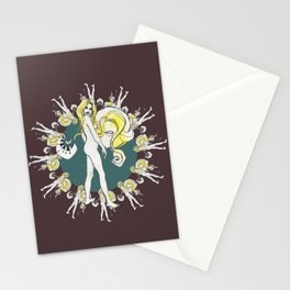 Bardot Stationery Cards