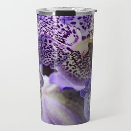 Aliens. Orchids in Keukenhof Travel Mug