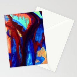Apocalyptic Dialogue Stationery Cards