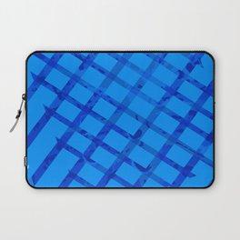 Diagonal abstract #2 Laptop Sleeve