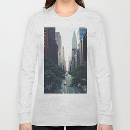 Morning in the Empire Long Sleeve T-shirt