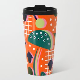When autumn turns to winter Travel Mug