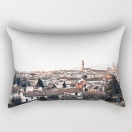 looking at Florence Rectangular Pillow