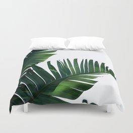 Palm Leaves 16 Duvet Cover