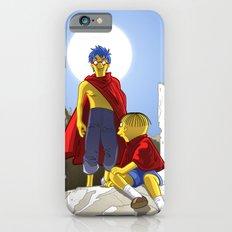Bartkira iPhone 6s Slim Case