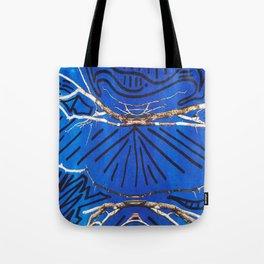 Art Continuation No.1 Tote Bag