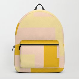 Chevron diagonal 90s Backpack
