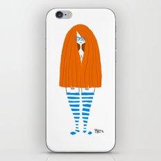 New Socks iPhone & iPod Skin