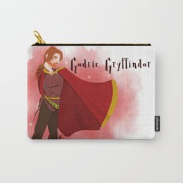 Godric Gryffindor Carry-All Pouch