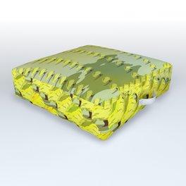 Olivares Outdoor Floor Cushion