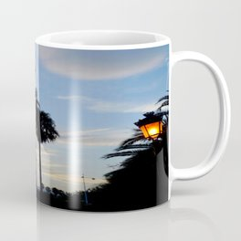 There Is a Light That Never Goes Out Coffee Mug