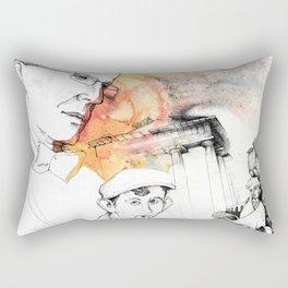antiqua Rectangular Pillow