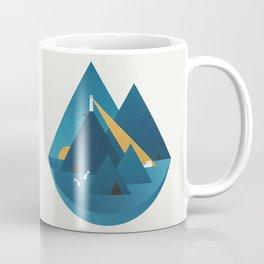 The Lighthouse Coffee Mug