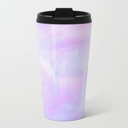 Still in Love Metal Travel Mug