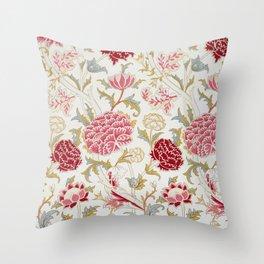 "William Morris ""Cray"" 3. Throw Pillow"