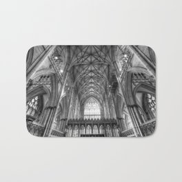 York Minster Cathedral Bath Mat