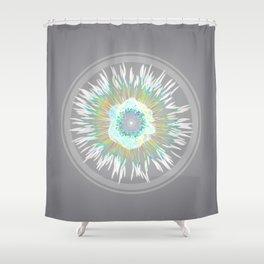 en-sō-03 Shower Curtain