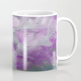 Shades of Lilac Coffee Mug