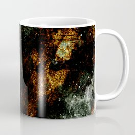 Abstract XXIII Coffee Mug